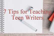 Resources to Teach Writing
