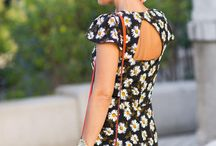 belladone dress