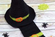 free crocketr  pattern haloween