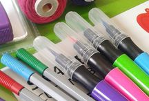 Flying Tiger Store Love ♡ :-) / People say that the happiest place on earth in Disneyland but, until I'll go there, my happiest place is Tiger Store :-))))