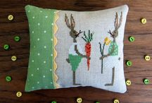 Goblens - Easter small pillows