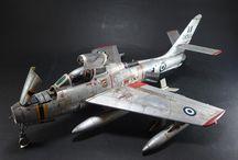 F-86F HAF 1/48