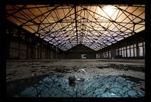 Industrial Photography / by Jennifer Noelle
