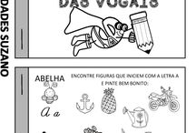 livrinho as vogais