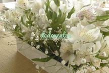 Ambientación / flores