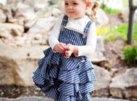 Kids Clothes / by Ginger Salazarescobar
