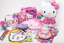 Hello Kitty Mania / Purrfect accessories, gifts, and beyond featuring everyone's favorite feline. Starting at $2!