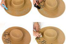 Diy hats