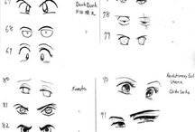 Drawings!!! / -Drawing tutorials -Reference -Inspiration -All about drawing