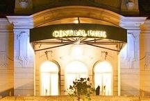 Our Caffeteries / Where u can taste costadoro caffe