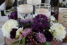 wedding ideas/decorations