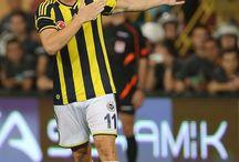 Fenerbahçe 14-15 / Fenerbahçe'nin 14/15 sezonunda oynadığı maçlardan kareler. Çoğunluğu Fenerbahce.org olmak üzere internetten derlenmiştir.