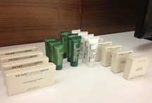 Amenity Aid / a nonproft that provides personal care products to at-risk and in-need individuals