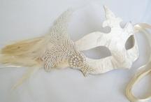 Masks and Masquerade