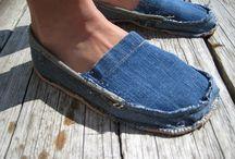 Foot ware