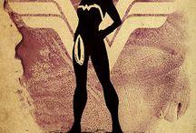 Comic Book Club / Comics/Superhero/Anime Stuff / by Megan Walter