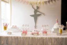 A LundynBridge Event - i Dance Ballerina Birthday Party