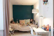 Bedroom / Elle son trop bien j'adorerais avoir les même !
