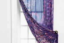Boho Project /curtains