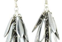 Dagger bead jewelry