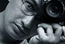 Photographer Rarindra Prakarsa