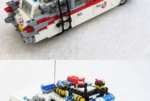 LEGO / by Antho Laplante