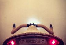 Fahrrad led light