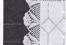 croche / by Patrocinia Monteiro