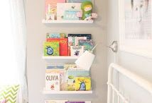Girl room inspiration / by Vickie