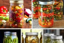 Canning recipes FOR winter