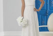 Christina Wu Bridal Gowns