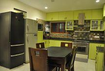 Latest Kitchen Interior Designs / Latest Kitchen Interior Designs By Konceptliving Interior Designs