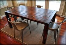 Dining Table  / by Tiffany Pardue