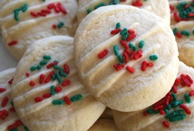 CHRISTMAS COOKIES / by Marissa Jirak