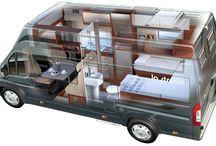 live in a van