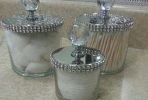 Glam candles