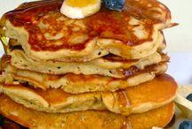 Weight Watchers breakfasts
