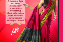 Korvai 2013 Collection