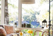 Porch / by Amy Robinson