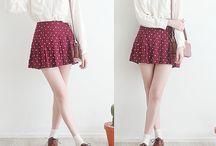 fashion corean