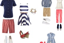 What to Wear / Choosing outfits for photo sessions is HARD! Let the wonderful world of Pinterest help you ;)