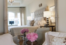 Home decor  / by Chantel Dauster