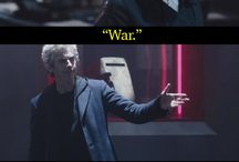 ~☆Doctor who☆~