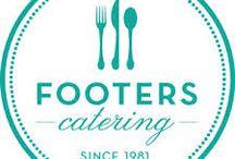 Catering bedrijf logo