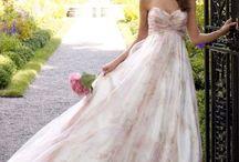Vestidos hermosos