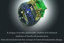 ISTANBUL JEWELRY SHOW 2014 / Istanbul jewelry show 20 - 23 March 2014. Discover the world of BALEANI FINE GIOIELLERIA HALL 6 STAND 6J47