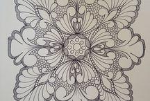 Bordados - patrones y figuras
