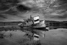 Photography | B&W Landscape