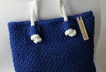 Bolsos / Crochet