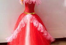 Ehlina's kleider